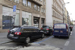 V Žitné ulici začalo platit dopravní omezení. Zúžení silnice potrvá do poloviny roku
