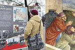 Kam v týdnu v Praze zadarmo? Zajděte na klenoty, bruslit a naučte se překonávat strach