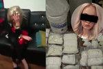 Tereza zaskočila psychiatra Cimického: Profesionální ochutnávka drog! Proč se dívka nebrání?