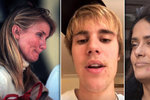 Akné trápí i slavné: Salmu Hayek, Cameron Diaz, Justina Biebera a další