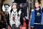 Přehlídka Dolce & Gabbana mohla nést podtitul: Potomci slavných!
