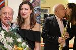 Slováčkova milenka Lucie Gelemová: Felixe maluji jako akty!