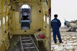 """Uprchlíci to dál zkoušejí: Přes hranice se propašovali sovětskou """"Andulou"""""""