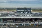 Kuřáci na pražském letišti mají utrum! Od května si uvnitř nezapálí