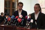 Sněmovna vydala Babiše a Faltýnka policii kvůli kauze Čapí hnízdo