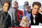 Fešáci z Beverly Hills 90210 Steve a Brandon po 28 letech spolu!