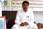 Doktor, který pomohl chytit Bin Ládina, sedí 7 let ve vězení. USA mu nepomohly