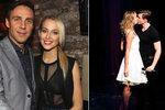 Přítelkyně Romana Vojtka »hřešila«: Líbala se s jiným mužem!