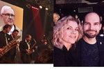 Slavní se sešli na podporu Drahoše: Roztočená Čvančarová, Machálková s kolegou z Tváře, vystoupil Janda, Dejdar, Mig 21 či Bárta