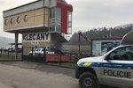 Dvě mrtvoly během měsíce na jednom místě! Vltava u Klecan vyplavila další tělo