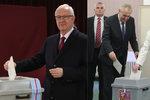 Proruský Zeman versus proevropský Drahoš. V cizině řeší volbu prezidenta Česka