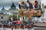 Letošní akce na holešovickém Výstavišti v Praze: Které musíte zažít?