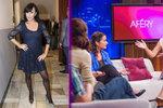 Heidi Janků: Výpověď z TV Barrandov! Neumím se hádat, říká zpěvačka