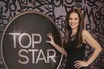 Laďka Něrgešová je zpátky v pořadu TopStar