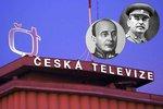 ČT vysílala seriál zlehčující stalinistické čistky, peskuje televizi mediální rada