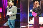 Proč nahradil Kristelovou v TV Barrandov Novotný? Je skvělý, míní Soukup