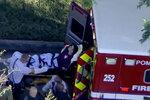 V New Orleans najelo auto do lidí: Mrtví a zranění