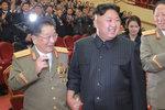 Kdo dal Kimovi atomovku? Vědci zvaní Dynamické duo, návod našli asi na Ukrajině