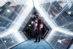 Olympiáda v Pchjongčchangu je laboratoří pro mobily. Testují tu supersíť 5G