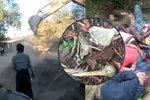 Buldozery zahrnou masové hroby. Barmská vláda ničí důkazy masakru muslimů