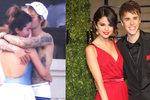 Hrdličky Justin Bieber a Selena Gomez: Něžnosti na tajné svatbě!
