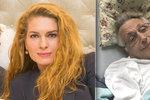 Oscarový režisér po operaci mozku: Utajený převoz Menzela
