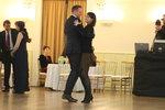 Tombola, světelná show i taneční exhibice. Takový bude ples v pražských Letňanech