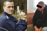 Exhokejista Ujčík o vybržďování: Proč jsem vytáhl zbraň a řidiče bych poslal k psychiatrovi!