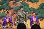 Japonský víkend v Praze: Japan Folk Festival přiveze do Národního domu na Vinohradech gejši a saké