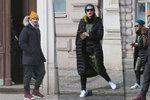 Orlando Bloom a Katy Perry rok po rozchodu: Tajně se scházejí v Praze!