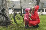 Nejen hygge a lagom! Skandinávci vědí, jak vychovávat děti, tady jsou jejich tipy