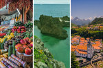 Madeira: portugalský šperk na dosah ruky, kde jaro a zážitky nikdy nekončí