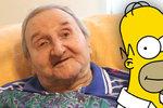 Zemřel Vlastimil Bedrna (†89): Známý hlas Homera Simpsona!