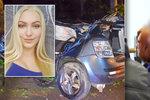 V patnácti sedl za volant a zabil Adrianu (†17): U soudu dostal podmínku