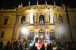 Český lev 2018: 136 akademiků, 25 filmů, 26 dokumentů a nová pravidla