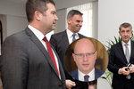 Zimola jde po Sobotkovi, role se obrátily: Ať složí mandát, když se nepodvolí