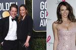 Hugh Grant je již pětinásobným otcem! Práskla to na něj slavná bývalka