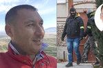 Podnikatel Vadala z Kuciakova článku putuje do vazby: Itala stíhají v domovině kvůli drogám