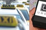 Konec odhadů: Uber zavádí v Praze předem stanovenou cenu jízdy. Připomínky prý bere vážně