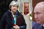 Brusel s Brity tlačí na Putina: Řekni víc o útoku na otráveného Skripala