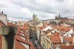 Počítali s deficitem, nakonec mají přebytek: Radnice Prahy 1 loni ušetřila 15 milionů korun
