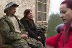 Iveta z Výměny o rodině z lesa: Otec děti zbil a za hlavu je vytáhl do vzduchu!