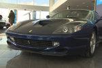 Lada, Škoda 100 nebo Ferrari: Mototechna nabízí veterány, má i unikát od Havla