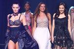 Modelky ve výslužbě se vrátily na molo: Kocurová, Králová a Puhajková trumfly i mladší!