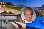 Chandler z Přátel: Prodává luxusní sídlo za 258 milionů korun!