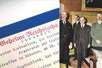 Hitler, Mussolini, Chamberlain a Daladier: Čtyři tváře mnichovské zrady