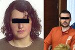 Vrah Valentyny vraždu neplánoval, tvrdí lékaři: Ženu ubodal, škrtil ji a rdousil