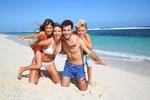 Tři týdny u moře »babku«: Zařiďte si sami dovolenou all inclusive a ušetřete