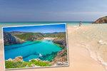 Objevte evropský Karibik: Sardinie vás ohromí luxusními plážemi i panenskou přírodou!