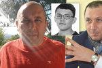 Mafie na Slovensku: Itala z posledního Kuciakova článku zadrželi se samopalem